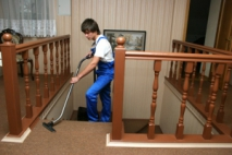 Useful Tips to Keep Your Carpet Clean